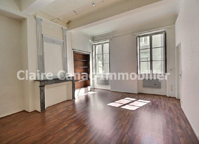 Appartement à louer 72.17m2 à Castres