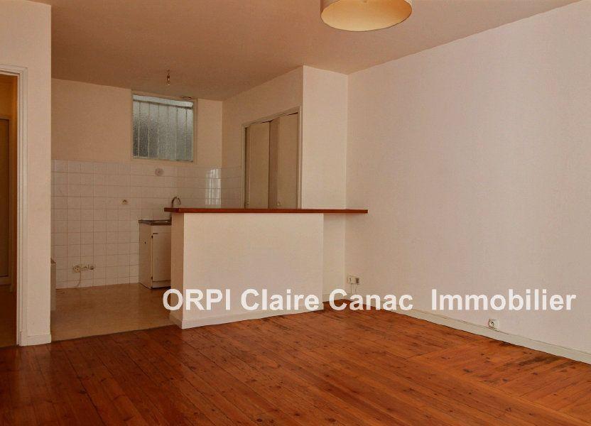 Appartement à louer 55m2 à Lavaur