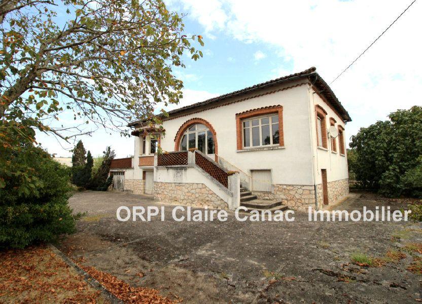 Maison à vendre 125m2 à Lavaur