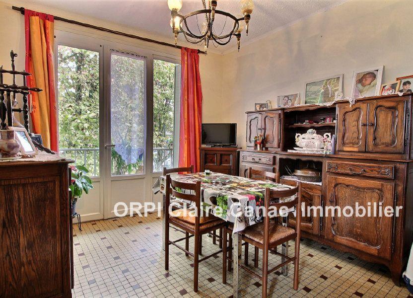 Appartement à louer 60m2 à Lavaur