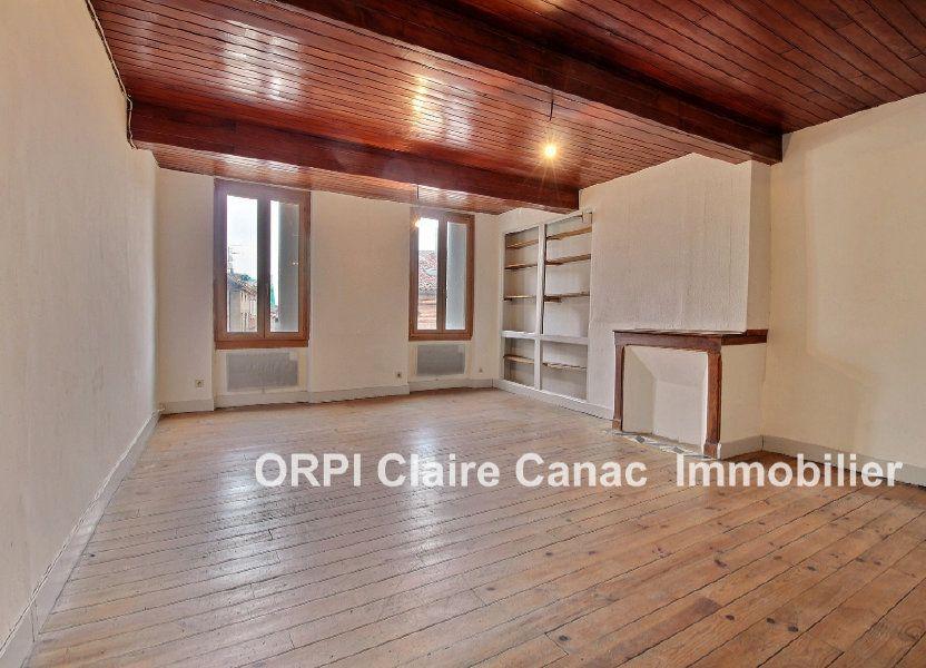 Appartement à louer 66m2 à Lavaur