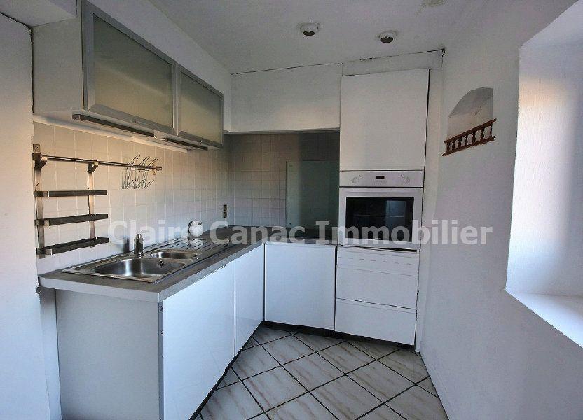 Appartement à louer 81.9m2 à Castres