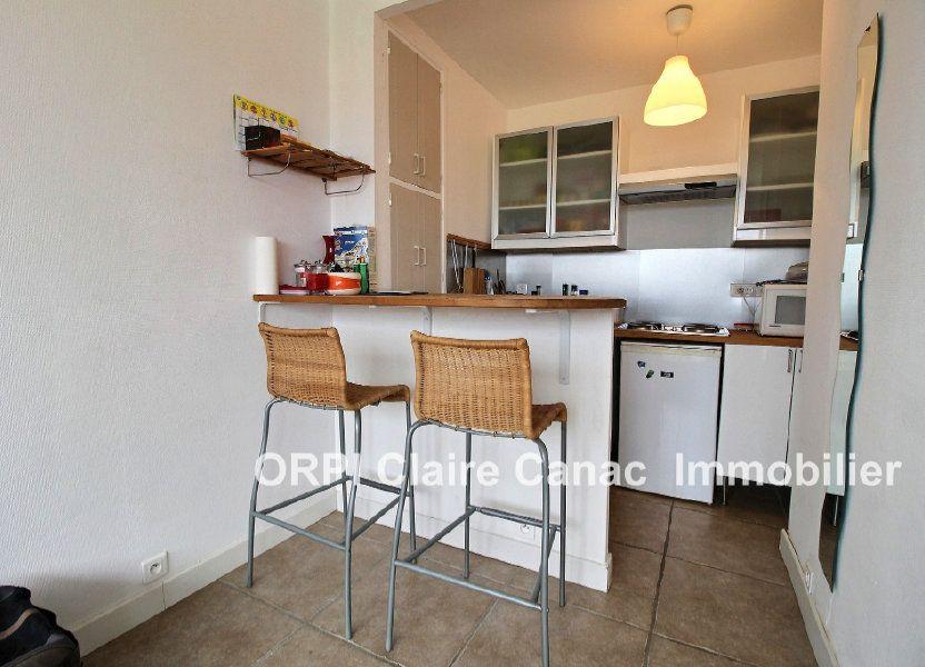 Appartement à vendre 25m2 à Lavaur