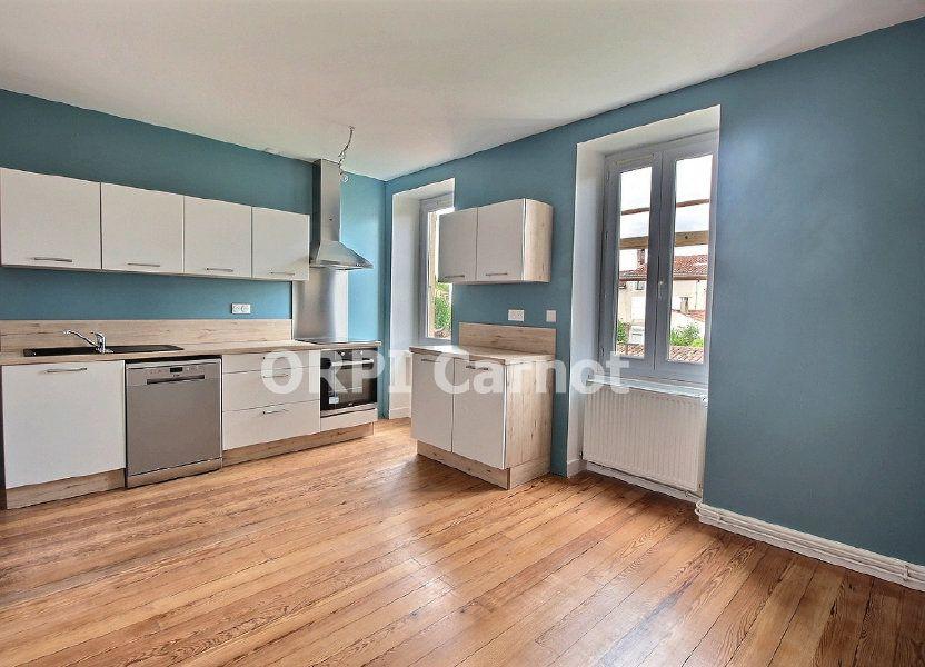 Maison à louer 116m2 à Castres
