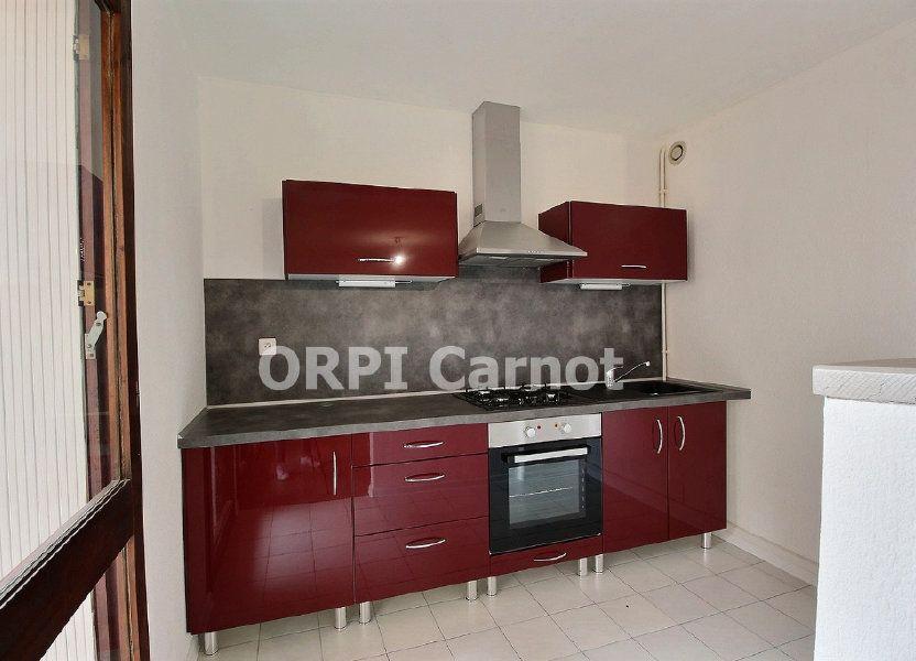 Appartement à louer 33.1m2 à Castres