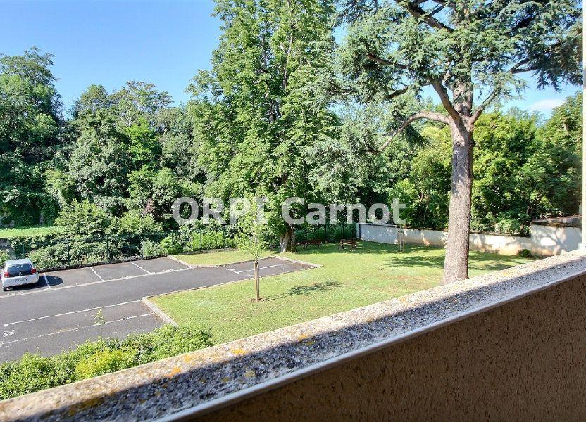 Appartement à vendre 90.92m2 à Castres