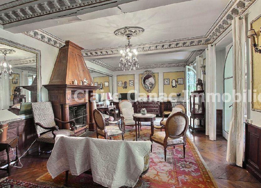 Maison à vendre 457m2 à Labruguière