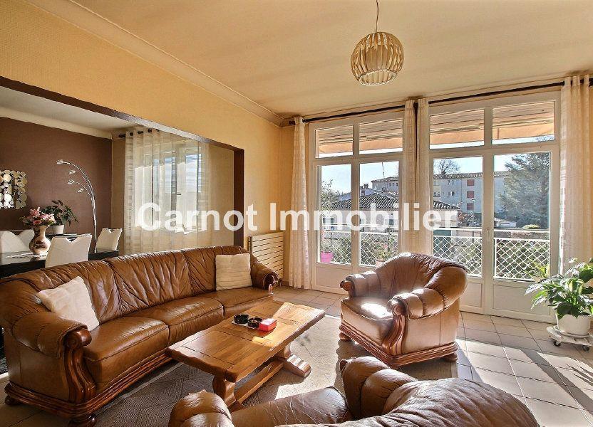 Appartement à vendre 93.73m2 à Castres