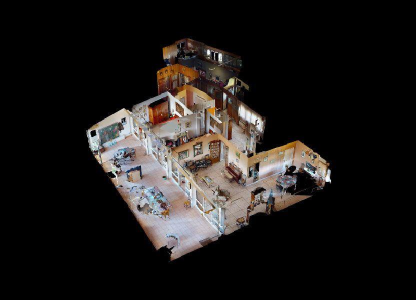 Appartement à vendre 209m2 à Lavaur