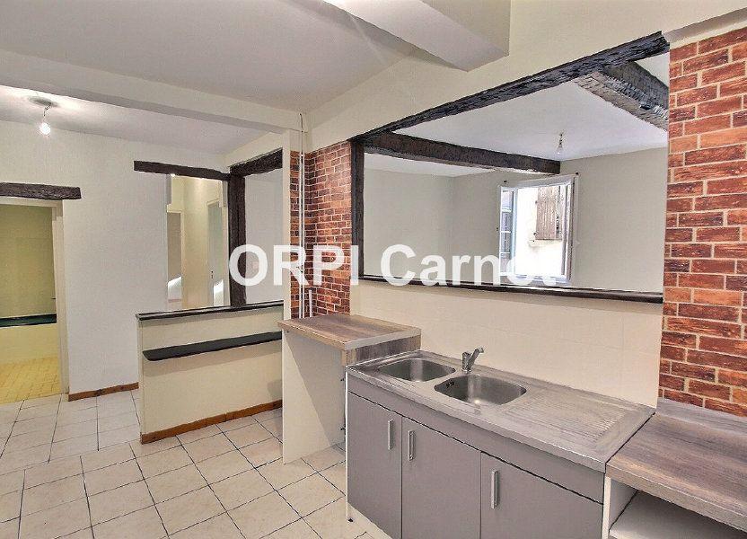 Appartement à louer 63.2m2 à Castres