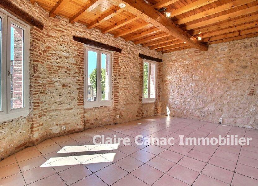 Appartement à louer 67m2 à Lavaur