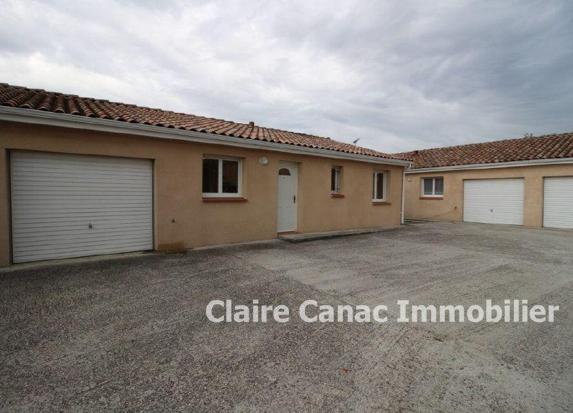 Maison à vendre 84m2 à Damiatte