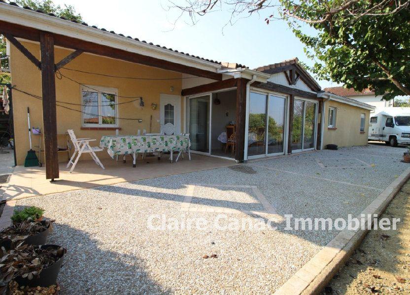 Maison à vendre 94m2 à Lavaur