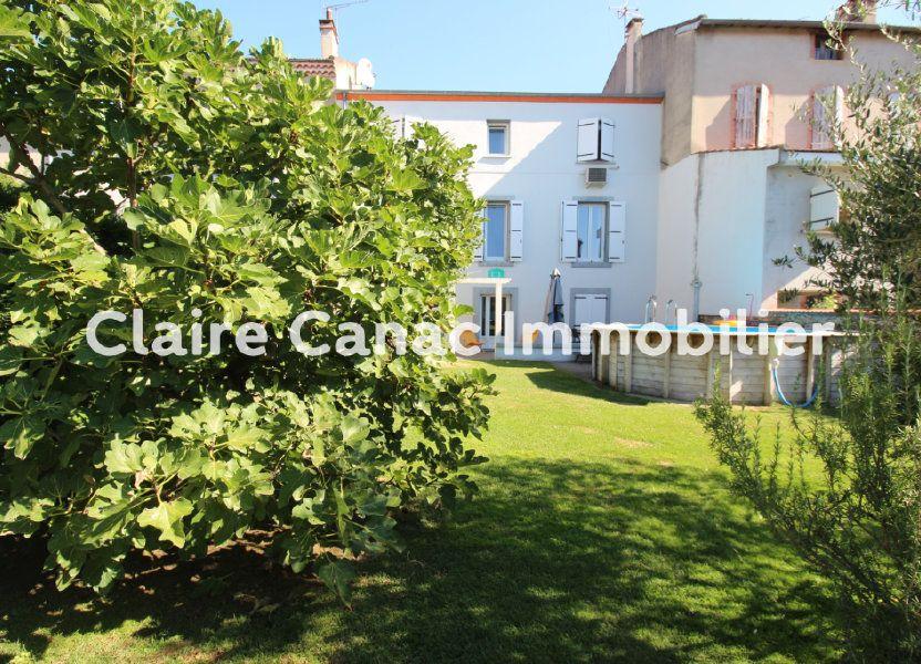 Maison à vendre 234m2 à Castres