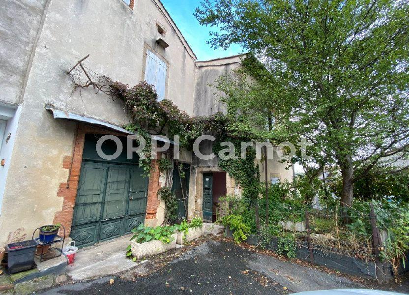 Maison à vendre 219m2 à Escoussens