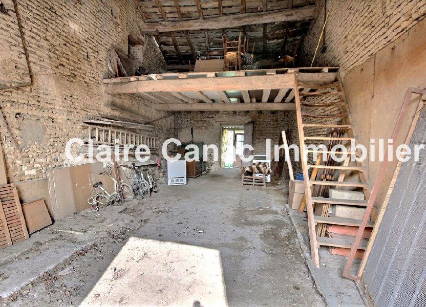 Maison à vendre 60m2 à Vielmur-sur-Agout