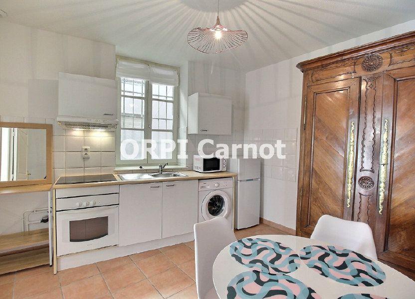 Appartement à louer 63.18m2 à Castres
