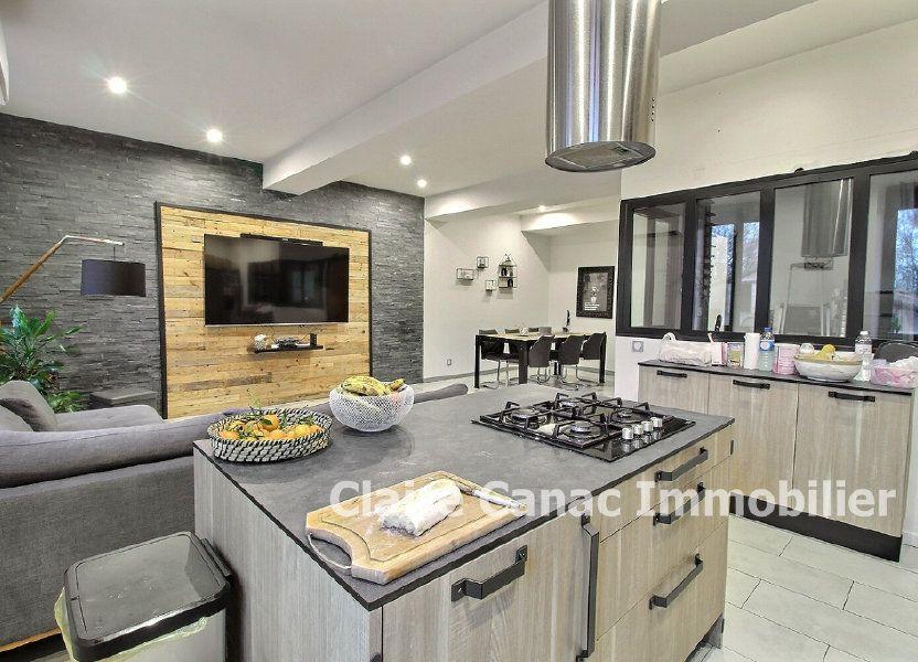 Appartement à vendre 87m2 à Montaigut-sur-Save