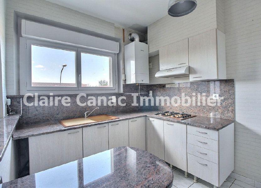 Appartement à louer 53.42m2 à Castres