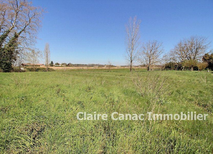 Terrain à vendre 1661m2 à Castres