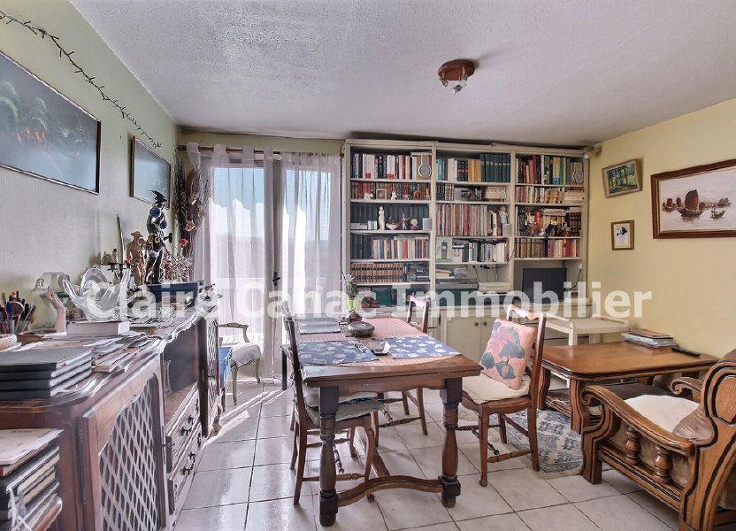 Appartement à vendre 63m2 à Castres