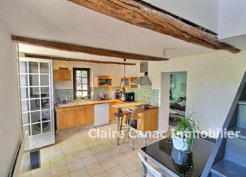 Maison à louer 75m2 à Lavaur