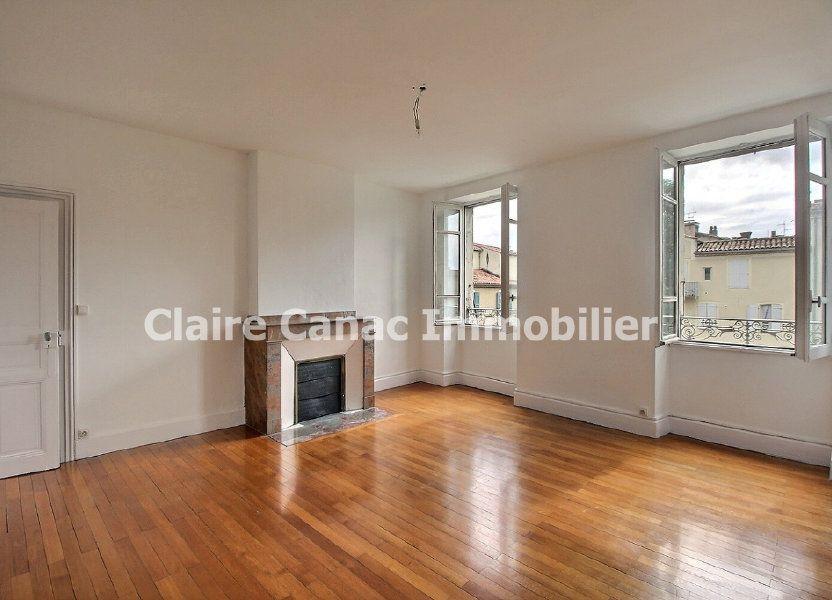 Appartement à louer 132.21m2 à Castres