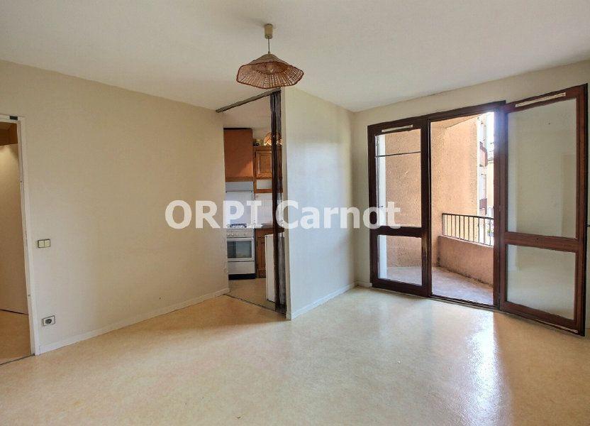 Appartement à louer 28.5m2 à Castres
