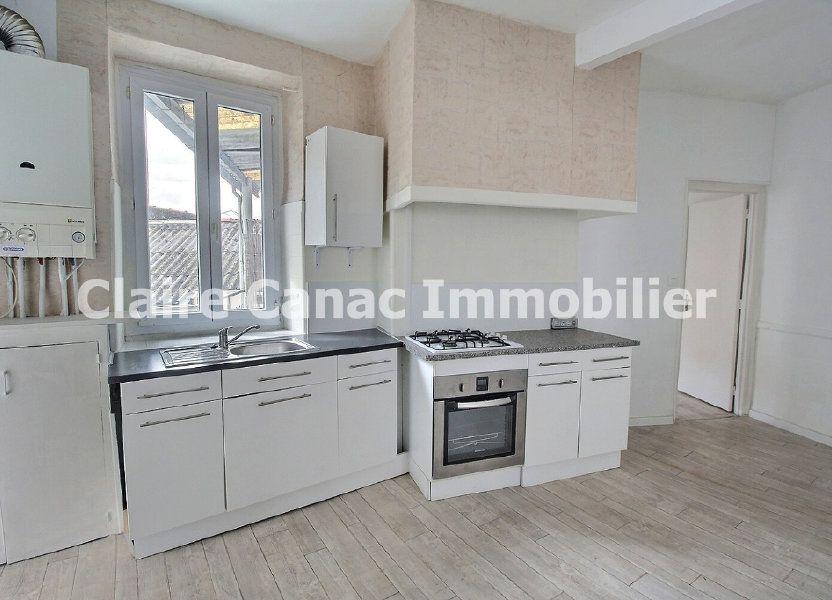 Appartement à louer 56.29m2 à Castres