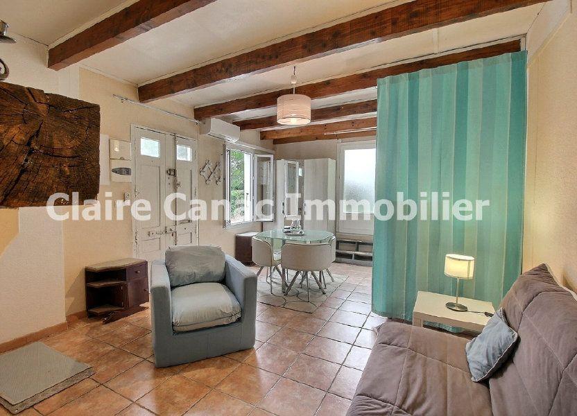 Maison à louer 25.09m2 à Lagarrigue