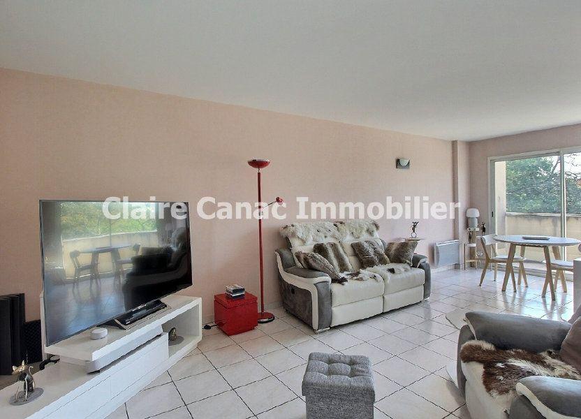 Appartement à louer 80m2 à Castres