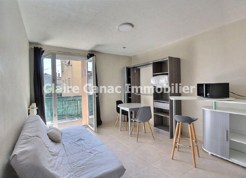 Appartement à louer 18.64m2 à Castres