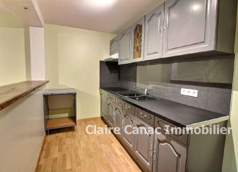 Appartement à louer 50m2 à Graulhet