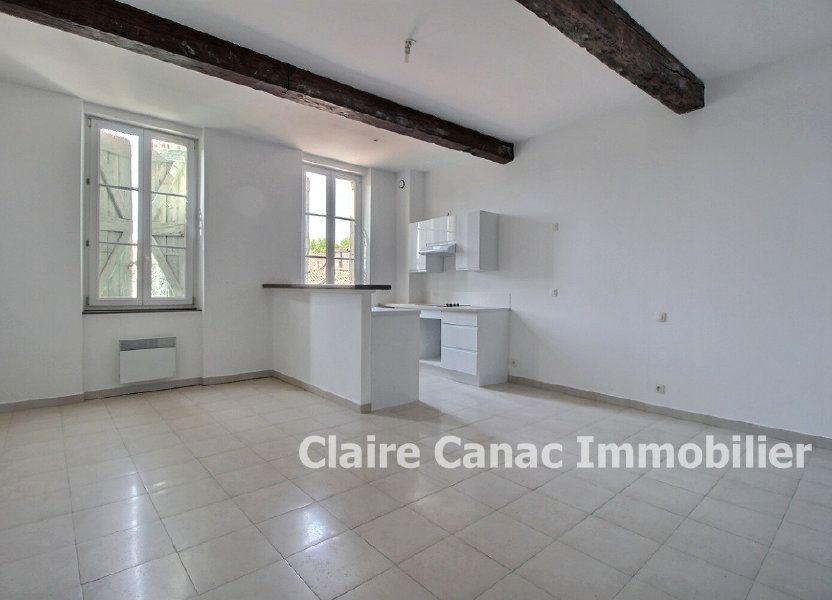 Appartement à louer 40m2 à Lavaur