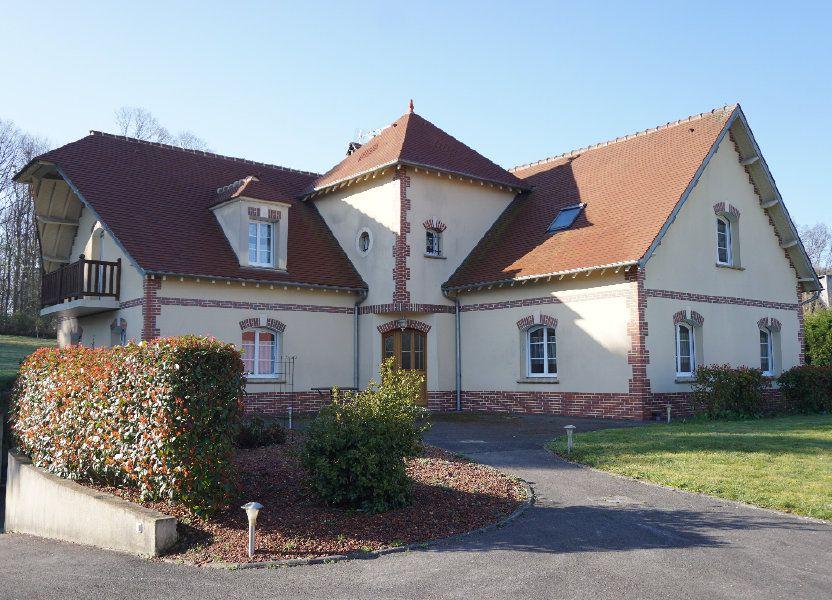 Maison à vendre 242.85m2 à Gournay-en-Bray