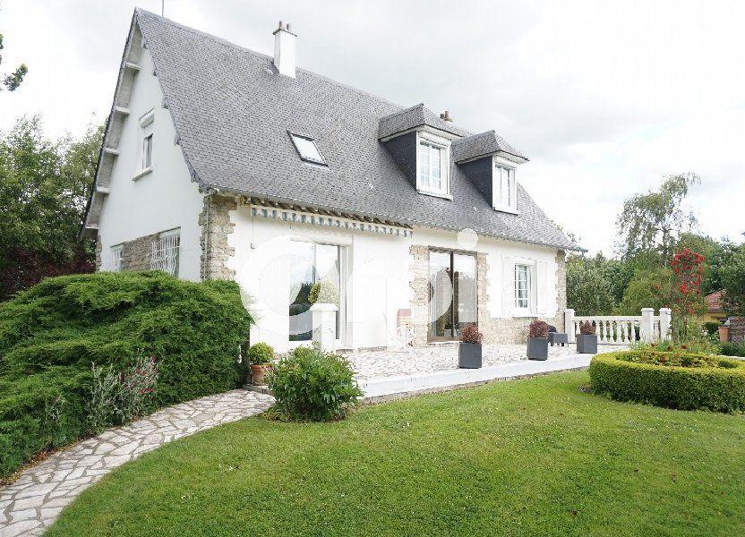 Maison à vendre 138m2 à Gournay-en-Bray