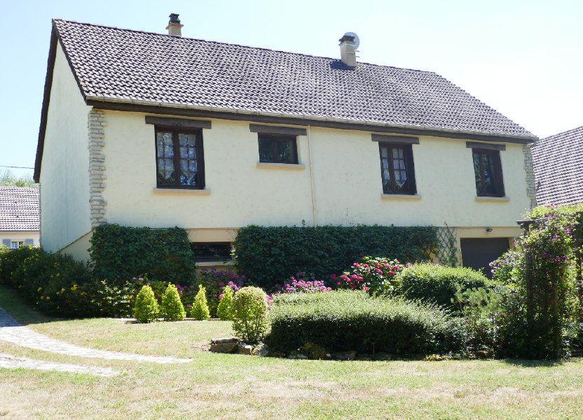 Maison Gournay En Bray 93 M T 5 A Vendre 189 000 Orpi