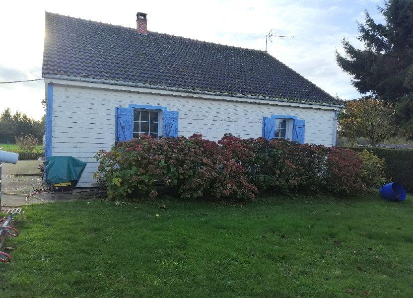 Maison à vendre 120m2 à Gournay-en-Bray