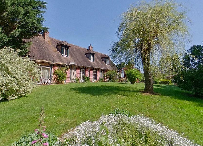 Maison à vendre 260m2 à Auneuil