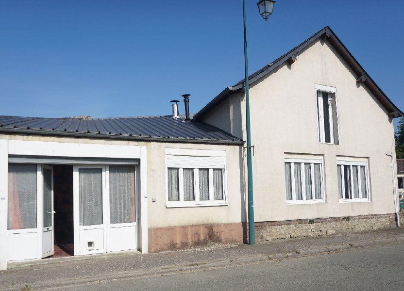 Maison à vendre 127m2 à Formerie