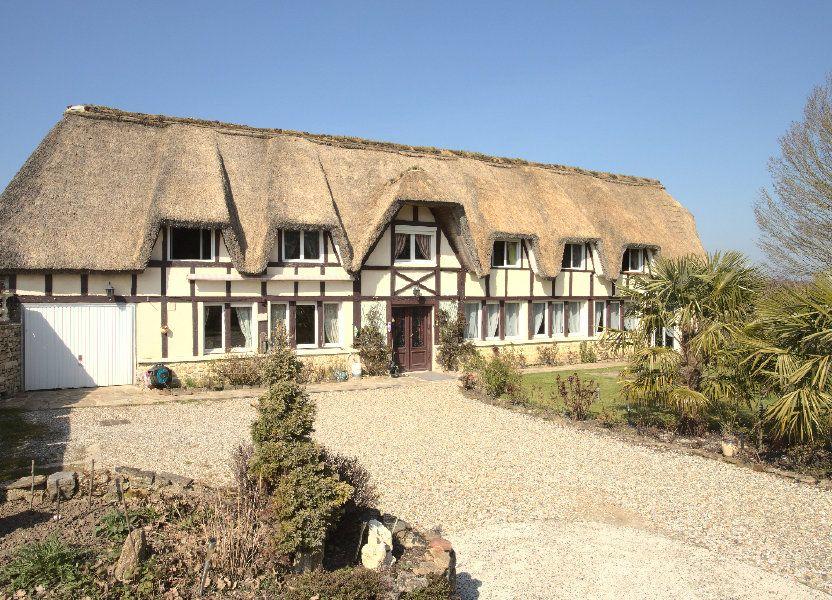 Maison à vendre 211m2 à Gournay-en-Bray