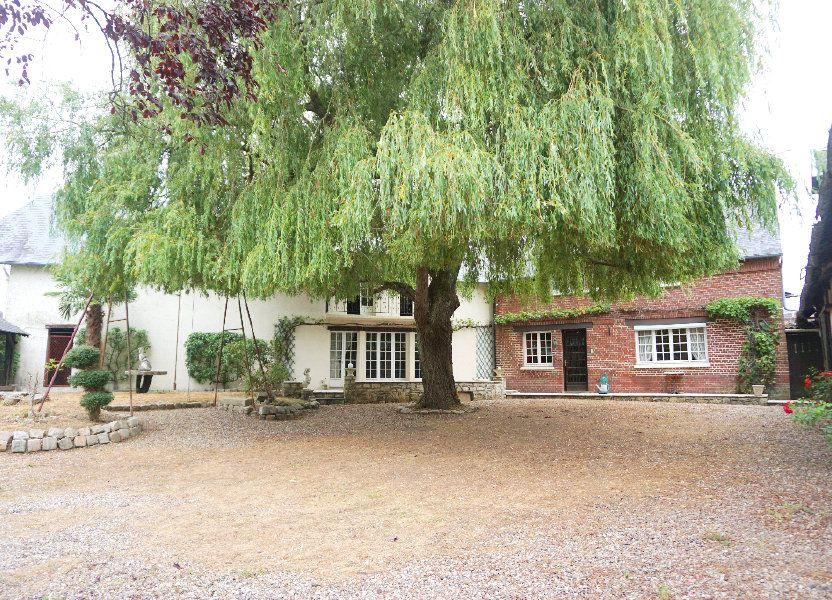 Maison à vendre 171m2 à Forges-les-Eaux