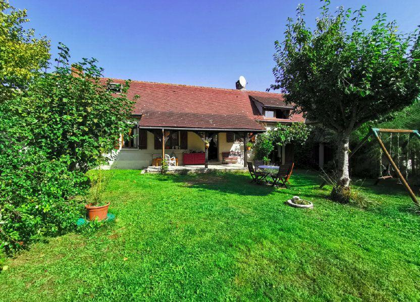 Maison à vendre 142m2 à Gisors