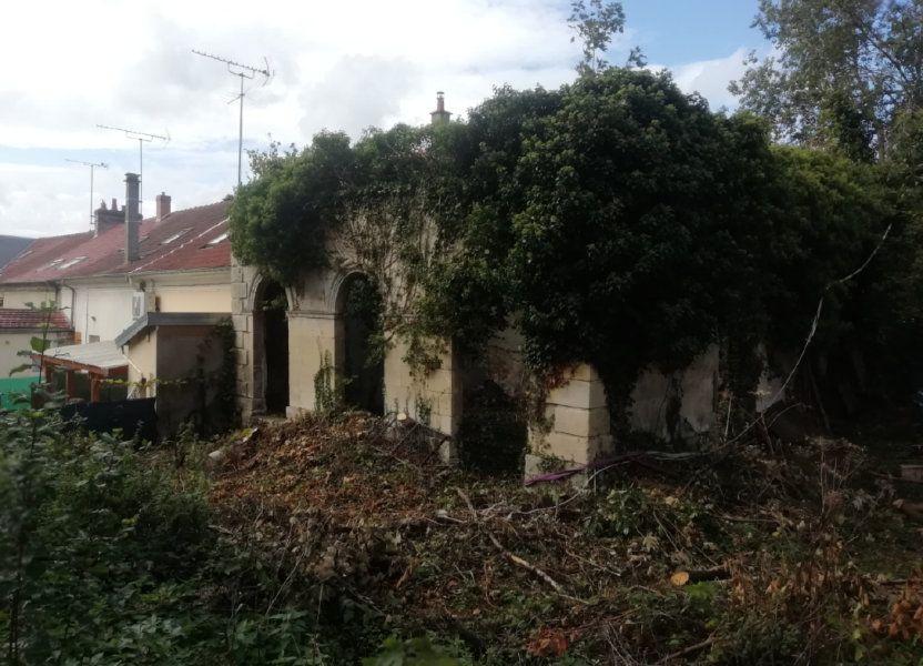 Maison à vendre 0m2 à Gisors