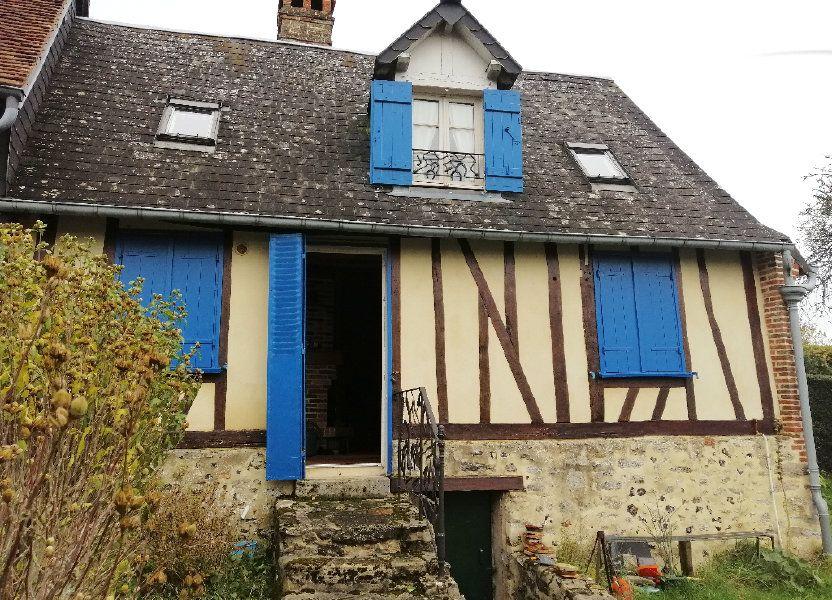 Maison à vendre 32m2 à Gerberoy