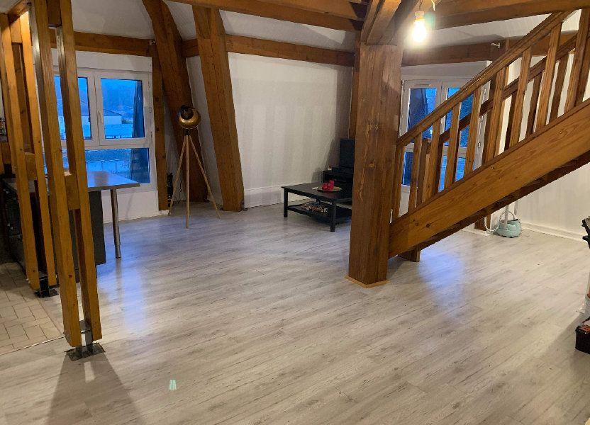 Appartement à vendre 60.67m2 à Gisors
