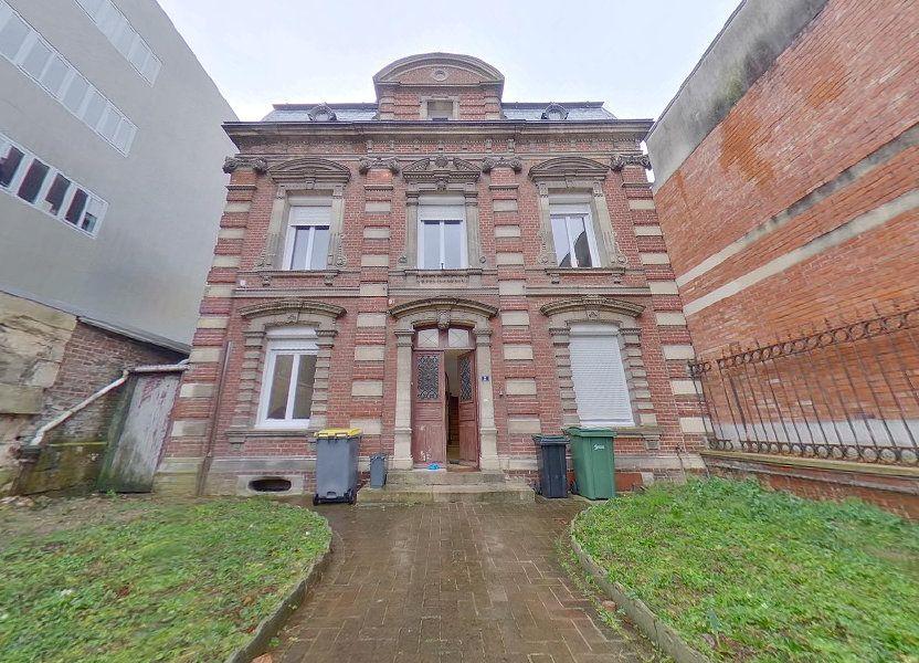 Maison à vendre 120m2 à Méru