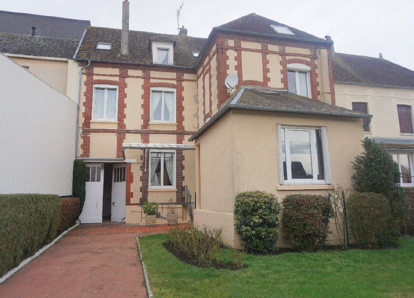 Maison à vendre 206m2 à Gournay-en-Bray