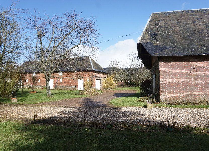 Maison à vendre 247m2 à Beauvoir-en-Lyons