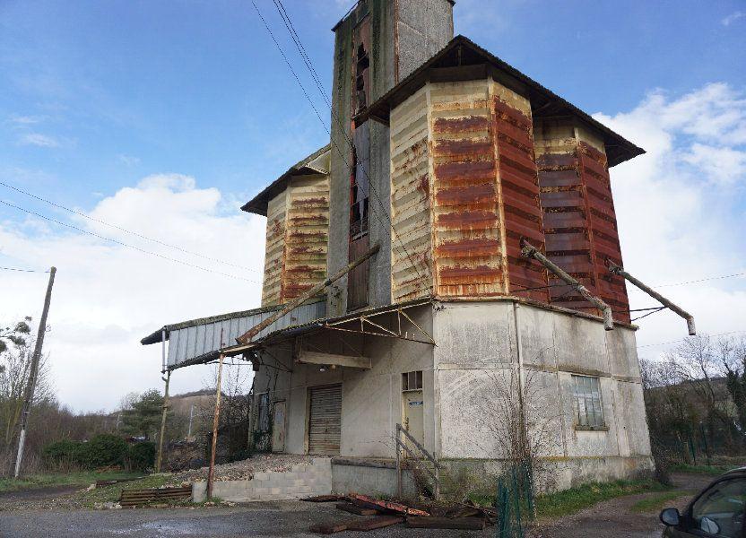 Terrain à vendre 860m2 à Gournay-en-Bray